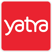 Yatra- Flight Hotel Bus Train APK baixar