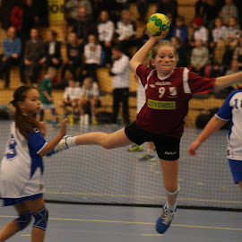 by Merete Björnsen - Sports & Fitness Other Sports