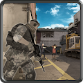 SWAT Killer Shooter APK for Bluestacks