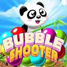 Bubble Shooter Paradise