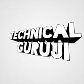 Technical Guruji App