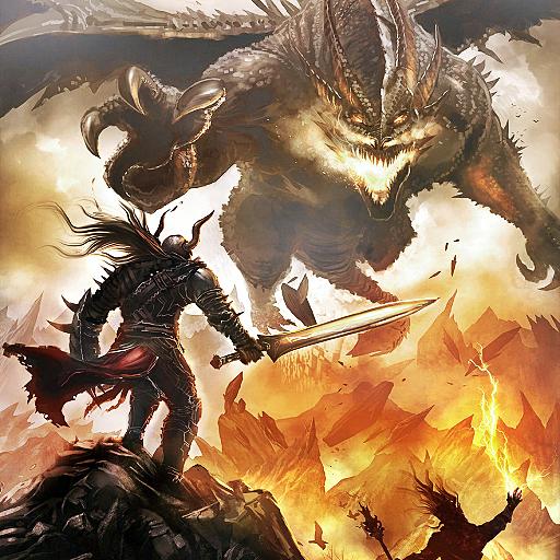 Vikings and Dragons (game)