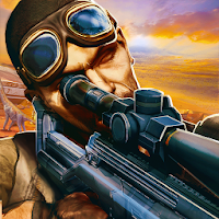 Best Sniper: Shooting Hunter 3D For PC / Windows & Mac