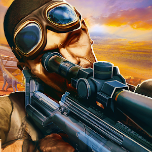 Best Sniper: Shooting Hunter 3D For PC