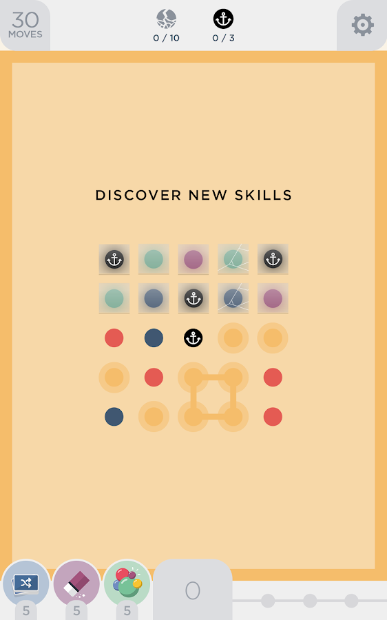 Two Dots Screenshot 8
