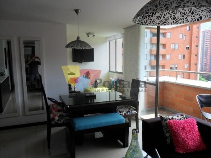 apartamento en venta vereda san jose 679-10353