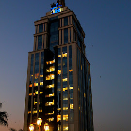 by Vijay Singh - Buildings & Architecture Office Buildings & Hotels