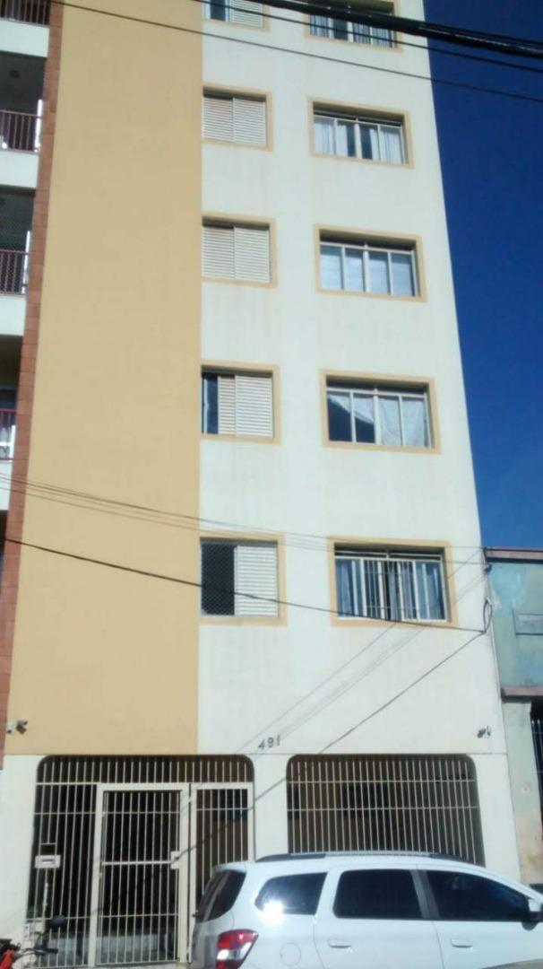 Oportunidade apartamento com 1 dormitório à venda, 54 m² por R$ 135.000 - Centro - Campinas/SP