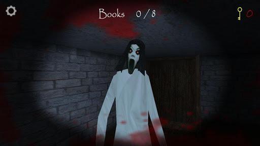 Slendrina:The Cellar (Free) screenshot 12