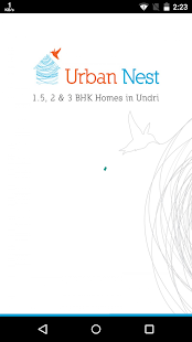 Urban Nest - screenshot