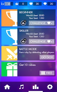 Game Magic Tiles 3 APK for Windows Phone