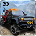 Offroad Tow Truck 3D 1.2 icon