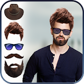 App Boys Photo Editor New APK for Kindle