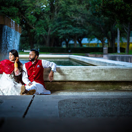 by Pisa LivornoPhotography - Wedding Bride & Groom