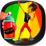 Subway Surf Run - 2018 Icon