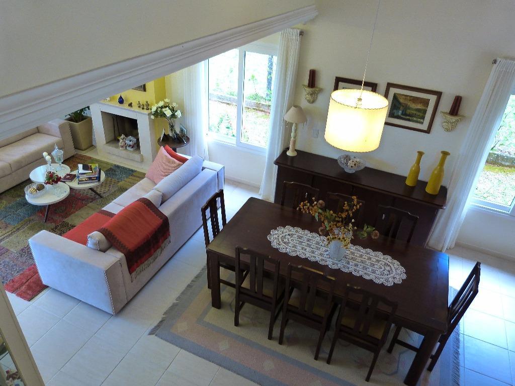 Casa 3 Dorm, Sambaqui, Florianópolis (CA0508) - Foto 10