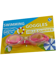 Очки для плавания, D0002/10086