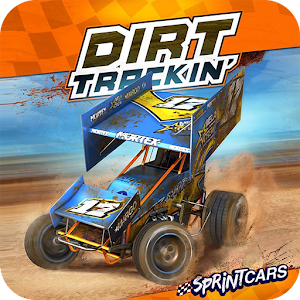 Dirt Trackin Sprint Cars For PC