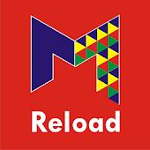App Mreload - Aplikasi isi pulsa APK for Windows Phone