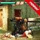 Legend Teken Fighting 7