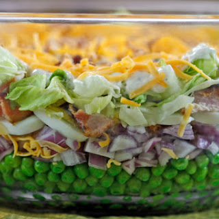 Cheddars House Salad Recipes