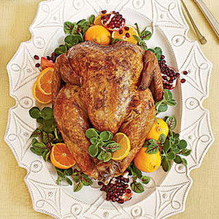 Creole Turkey Brine Recipes