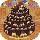 Game Cake Maker Chef, Cooking Games APK for Windows Phone