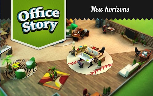 Office Story for pc
