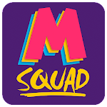 MSquad - Triviaventuras Icon