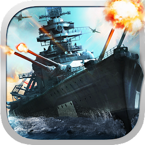 War of Warship:Deutsch