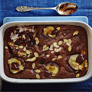 Puddings With Pears Recipes