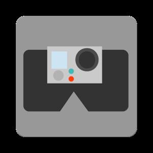 Cover art GoProVR - Cardboard GoPro VR