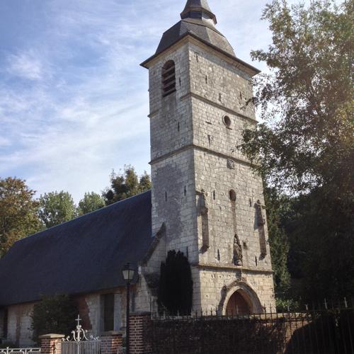 photo de Eglise Saint Pierre (Noyelles)