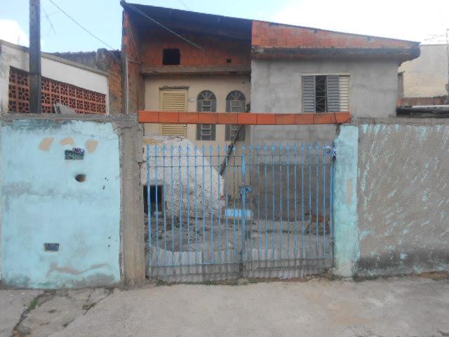 Casa  residencial à venda, Jardim Santa Emília, Hortolândia.