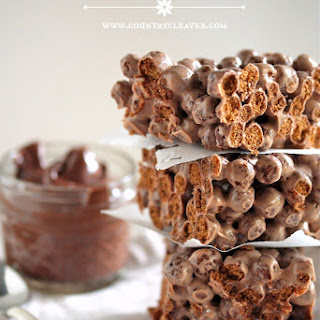 Cocoa Krispies Bars Recipes