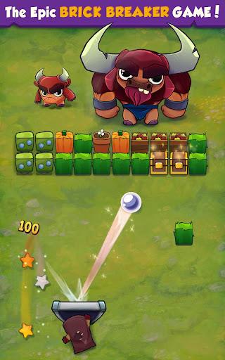 BoA - Epic Brick Breaker Game! screenshot 9