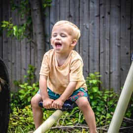 Owen by Rob & Zet Sample - Babies & Children Child Portraits