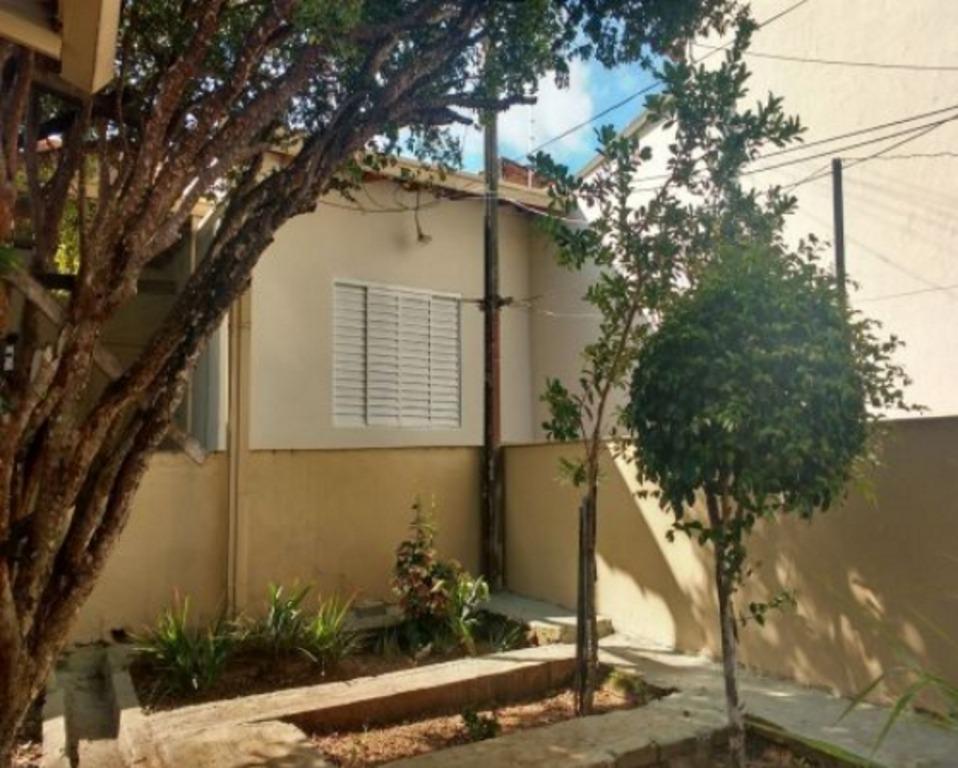 Casa 240 m² - Jardim Proença/Campinas