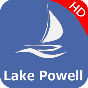 Lake Powell Offline GPS Charts For PC / Windows 7/8/10 / Mac – Free Download