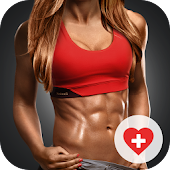 App Female Fitness - Bikini Body version 2015 APK