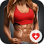 Female Fitness - Bikini Body APK for Blackberry