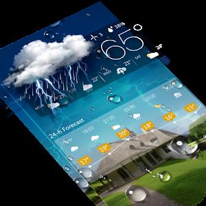 Погода-Weather
