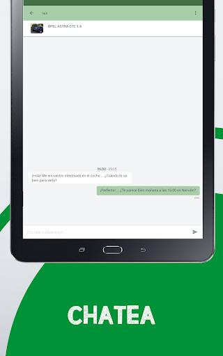 milanuncios: anuncios gratis para comprar y vender screenshot 7