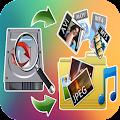 App استرجاع الصور المحذوفة APK for Kindle
