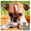 Download Dogs Jigsaw Puzzles Games Kids APK