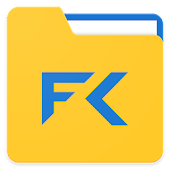 File Commander - File Manager APK for Bluestacks