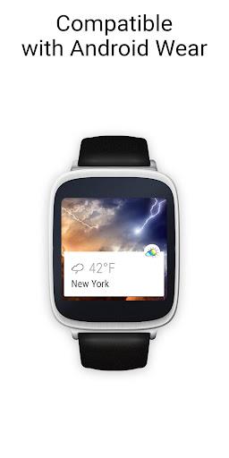 Weather Live Free screenshot 7