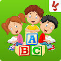 Game Learn alphabet & learn letters APK for Kindle