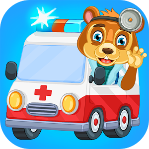 Doctor for animals Online PC (Windows / MAC)