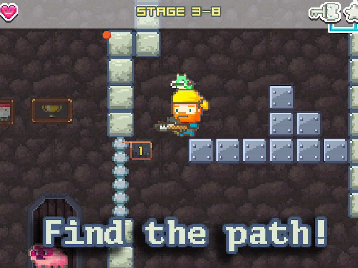 Brave Rascals Screenshot 6